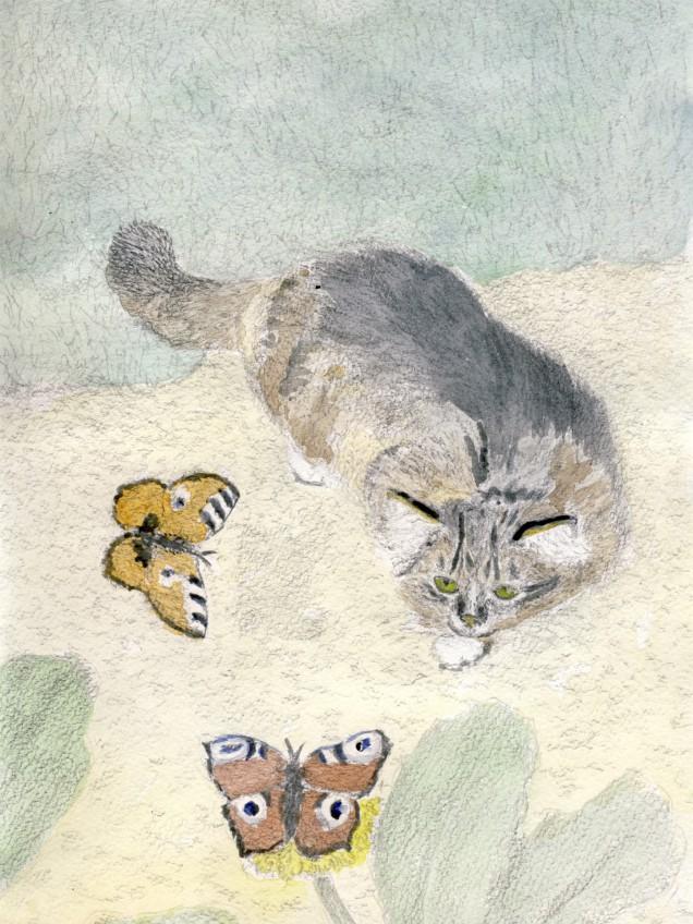 Картина Николаевой Ольги