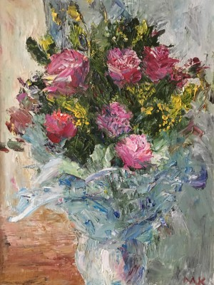 Картина Капустиной Марины